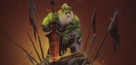 The Fresh Crusade Is A Fan Project That Delivers A Vanilla World Of Warcraft Experience