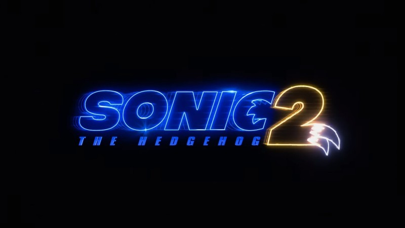 Paramount Pictures Unveils The Sonic The Hedgehog 2 Teaser And Logo Featuring Tails