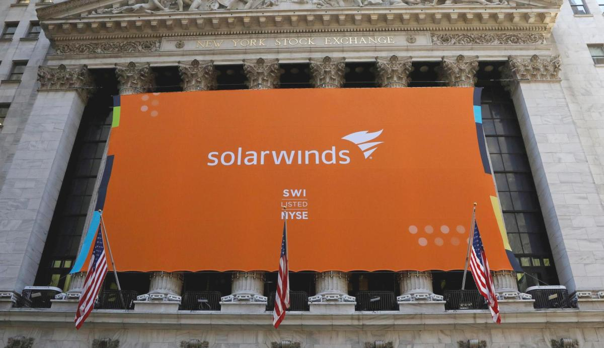 SolarWinds hackers downloaded some Microsoft source code for Azure, Exchange, and Intune