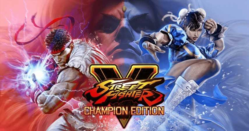 Street Fighter 5: Champion Edition Will Get A Winter Update Livestream On February 11