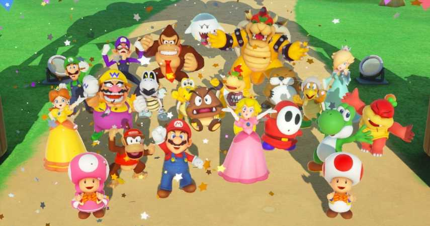 'Playing With Power' Documentary Offers Five-Part Look At Nintendo's History