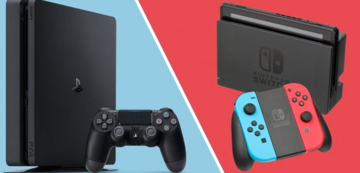 """Analyst Says Nintendo Has """"Practically Eradicated"""" PlayStation From Japan"""