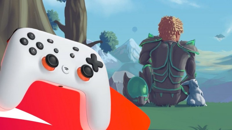 """Terraria Creator Cancels Stadia Port, Calls Doing Business With Google A """"Liability"""""""