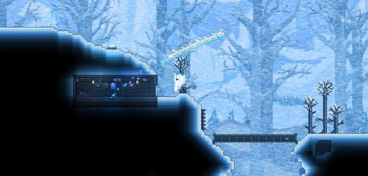 Terraria canceled on Stadia after developer gets locked out of his Google accounts