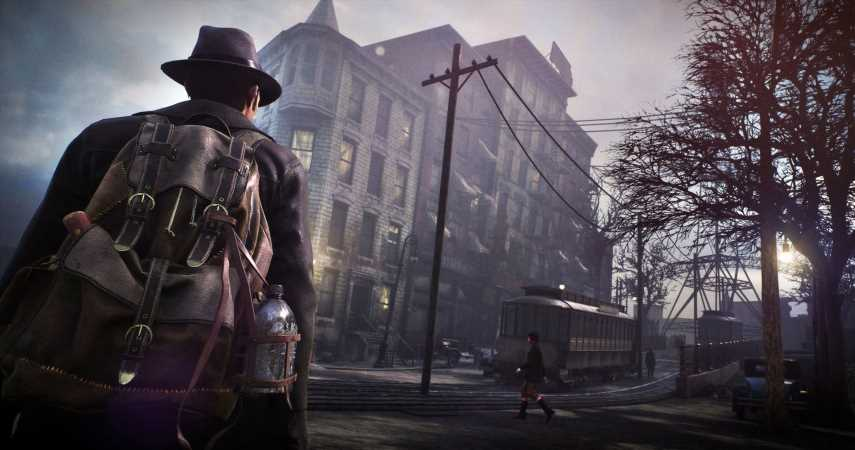 The Sinking City Dev Tells People Not To Buy Its Game On Steam