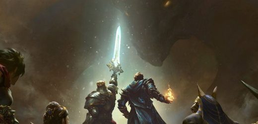 Dungeons and Dragons: 8 Best Paladin Smites, Ranked