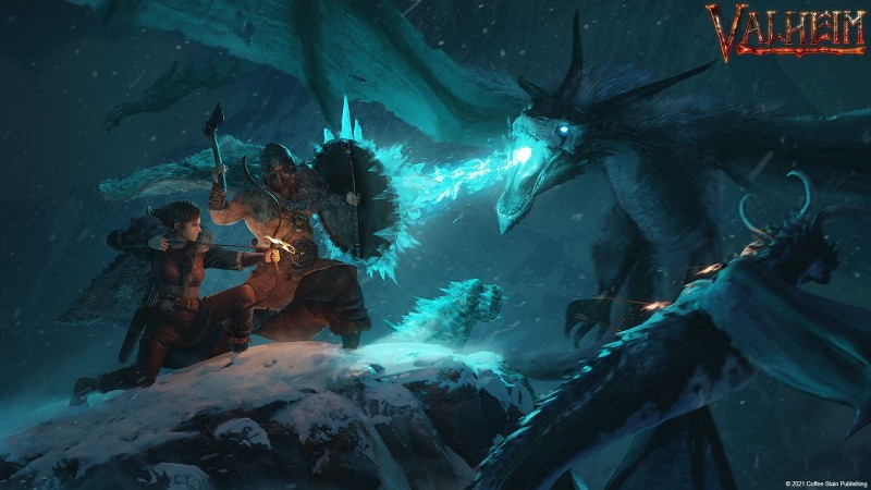 Valheim: How To Open Sunken Crypts And Find Iron