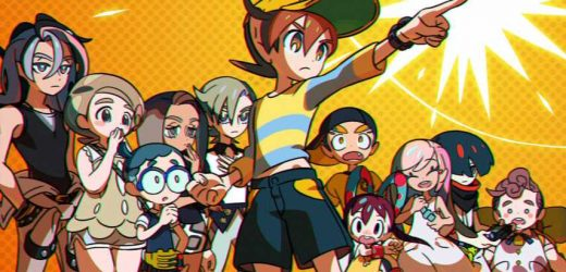 World's End Club Arrives On Switch This May