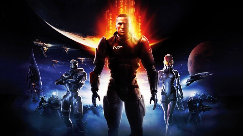 How The Mass Effect Legendary Edition Brought Back The Feeling Of BioWare From The Past