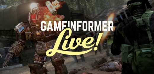 Surviving Call of Duty's Open-World Outbreak Mode – Game Informer Live!