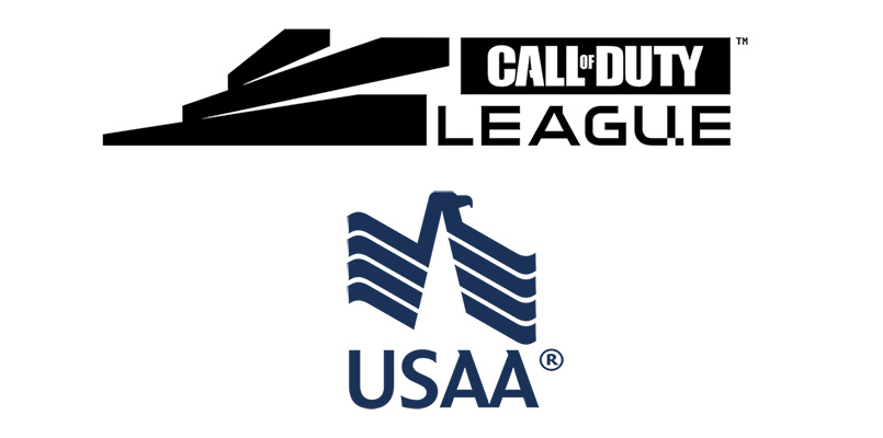 USAA Becomes Presenting Partner of Call of Duty League in Multiyear Deal