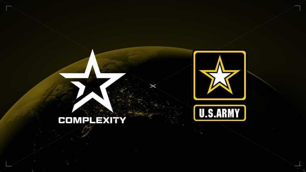 Complexityand the U.S. Army Team Up for Soldier Showdown Part 2 Tournament Series