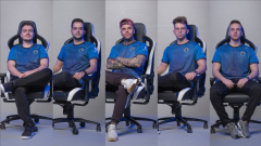 OFFSET Esports partners with noblechairs – Esports Insider