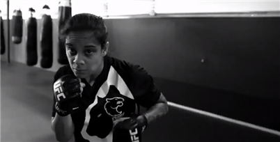 FURIA Signs Brazilian UFC Fighter Souza as Athlete and Streamer