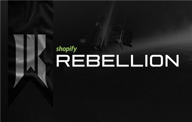 Shopify Goes All In on Gaming, Starts Own Esports Organization