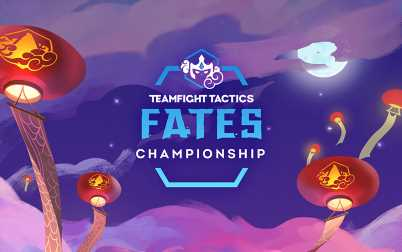 Riot Reveals New Teamfight Tactics Championship With $250K Prize Pool