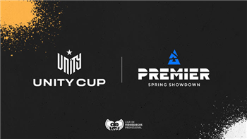 LVP's CS:GO Unity Cup Added as Qualifier for BLAST Premier Series Event