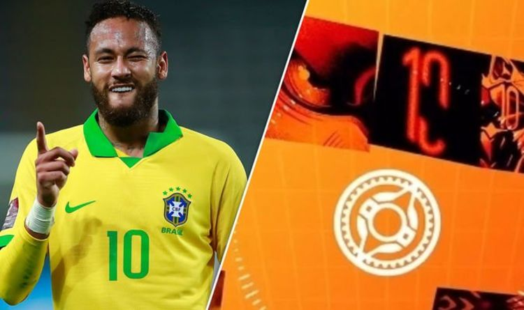Fortnite Neymar skin: When is the Fortnite Neymar skin out? Are there any leaked images?