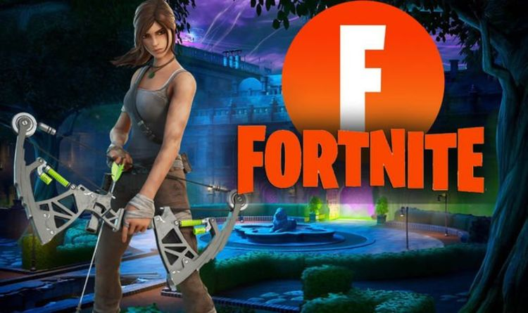 Fortnite Tomb Raider Croft Manor LIVE: Playable adventure out now in Creative