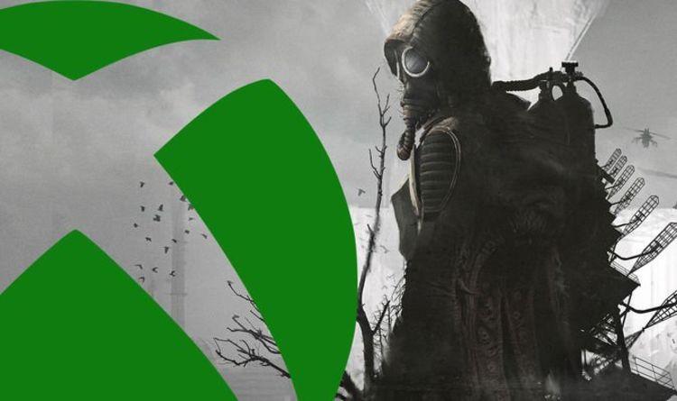 Xbox Series X event start time, Indie Showcase live stream, STALKER 2