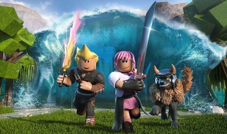 Roblox promo codes – New free gear released ahead of Bloxy Awards