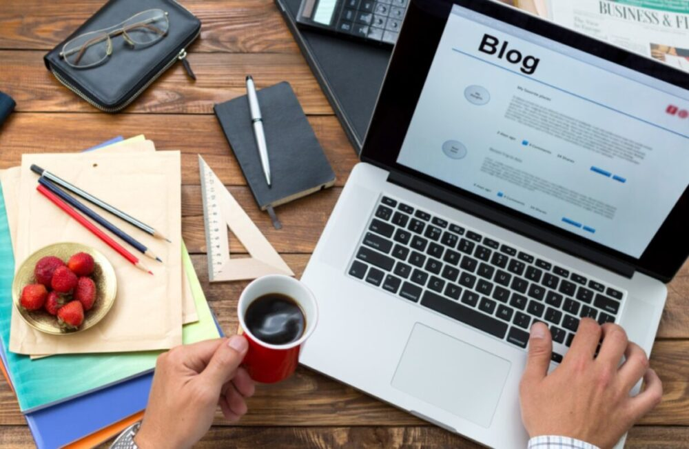 7 Ways a Business Blog Can Help Boost Your Brand