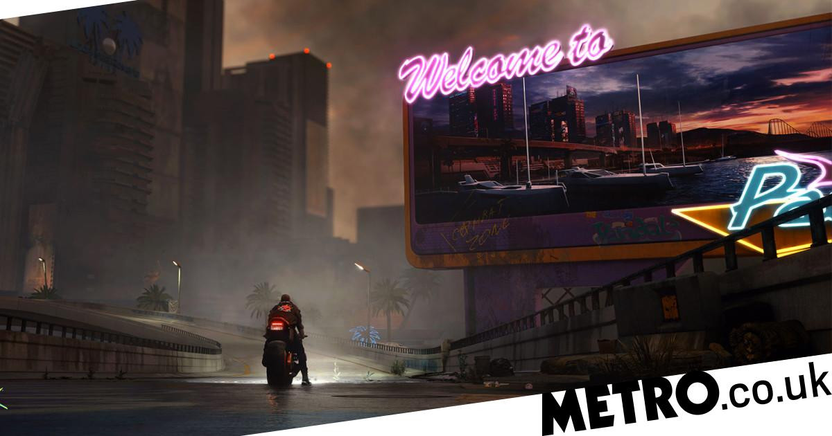 Cyberpunk 2077 patch 1.2 is stupidly big and fixes hundreds of issues