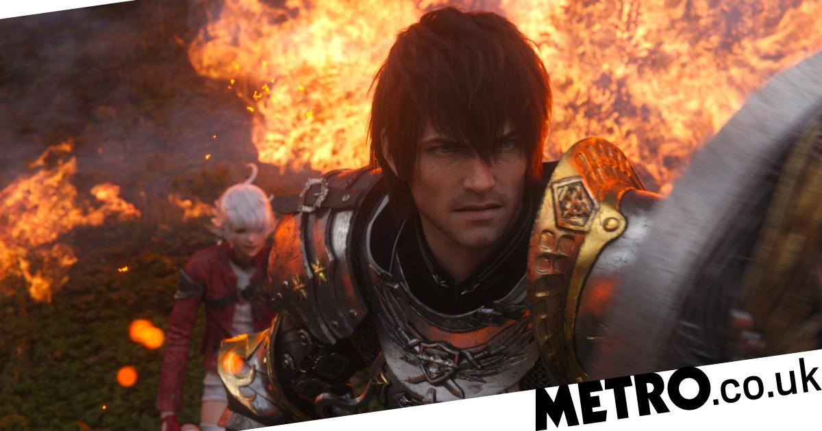 Nearly 6,000 Final Fantasy 14 players banned for trading with real money