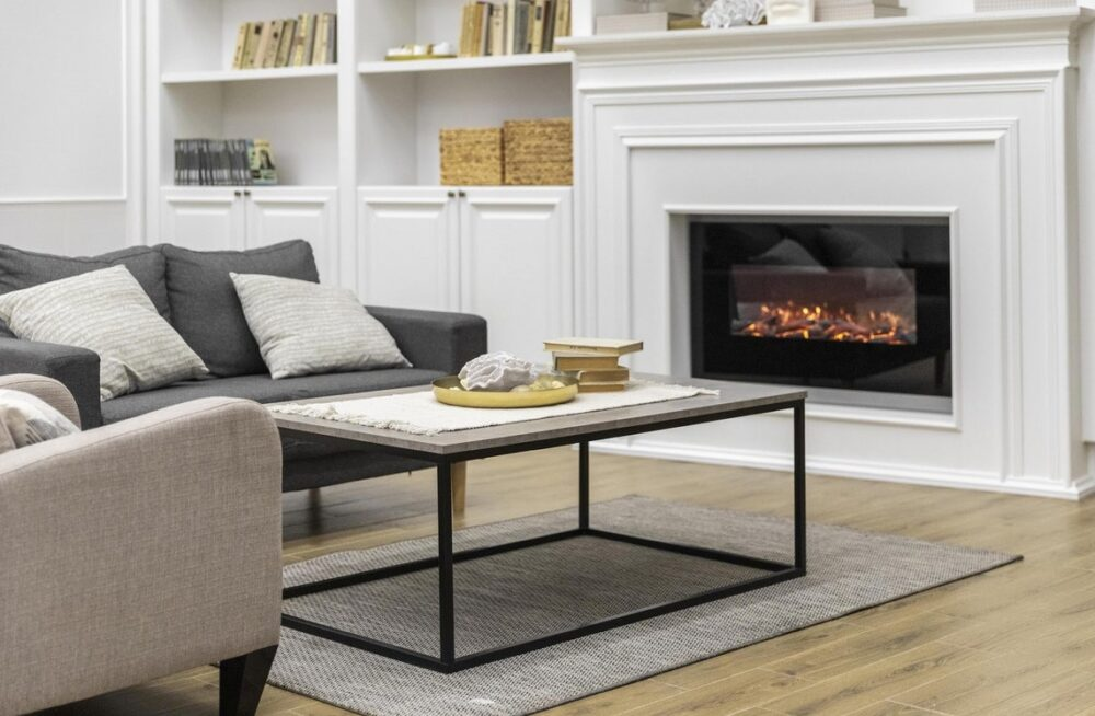 Gas Fireplace Vs. Wood Fireplace: Which One Is Suitable for You?