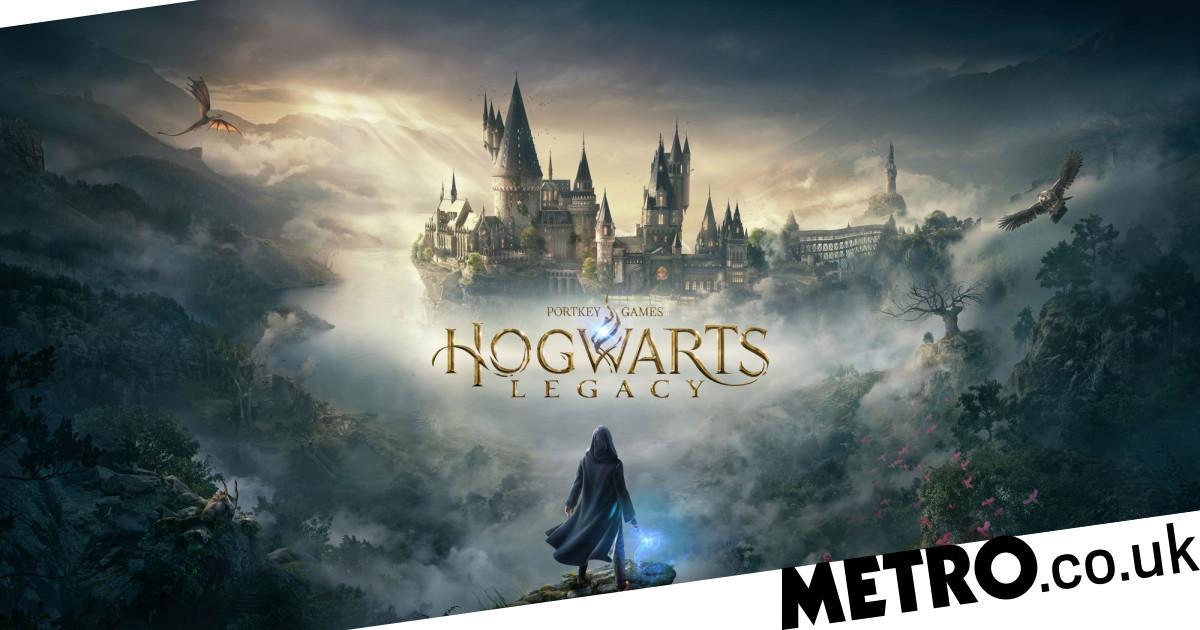 Former Hogwarts Legacy developer says he wasn't pressured into leaving
