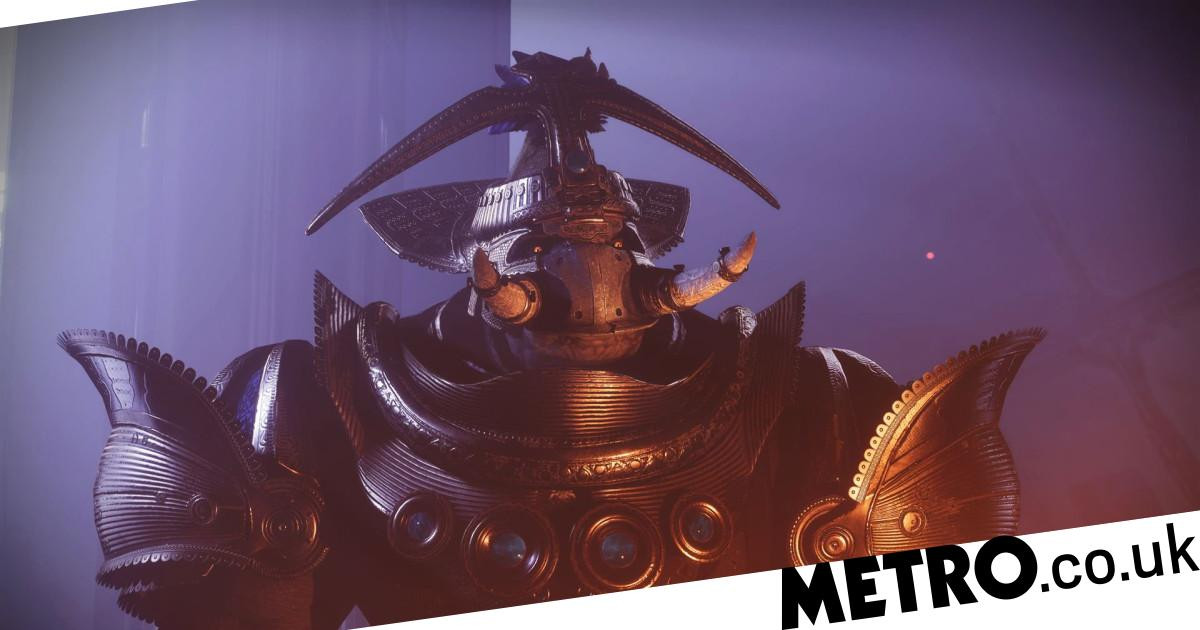 Destiny 2's GM Justin Truman sits down to talk Season of the Chosen