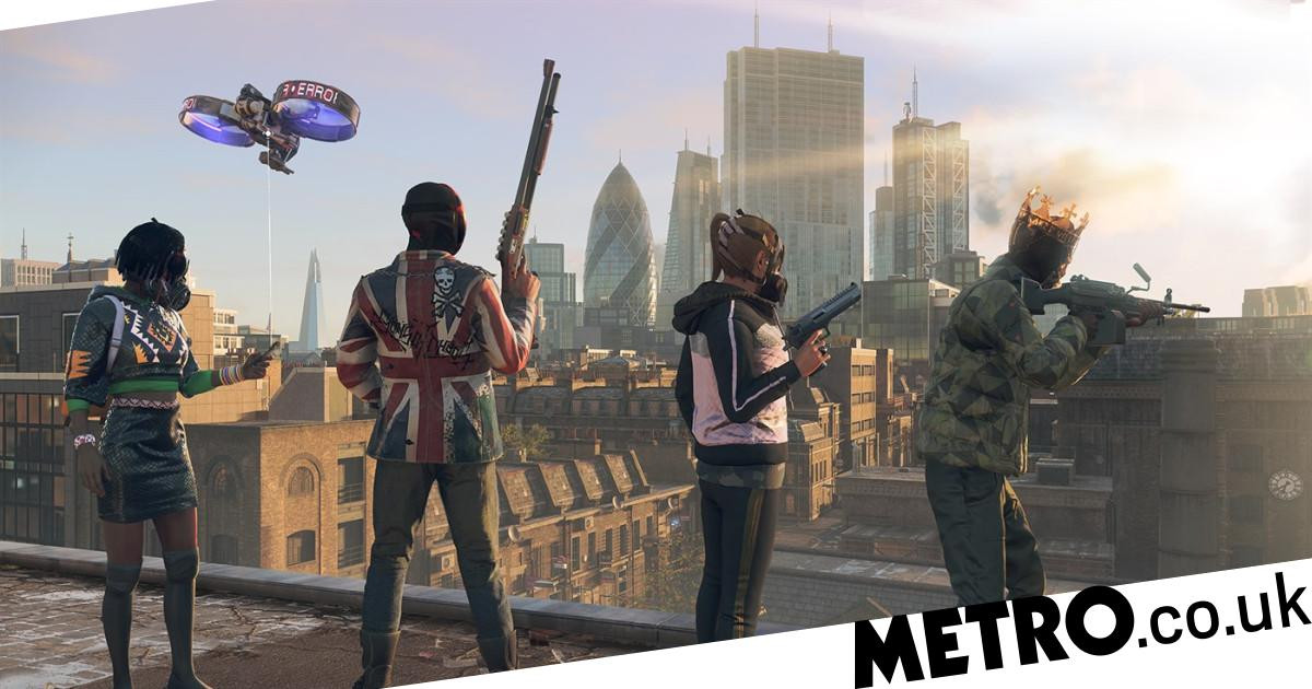 Watch Dogs: Legion online mode available now on consoles – if anyone still cares