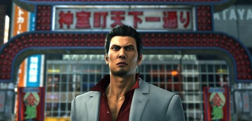 Xbox Game Pass adds Yakuza 6, Octopath Traveler, and more in March