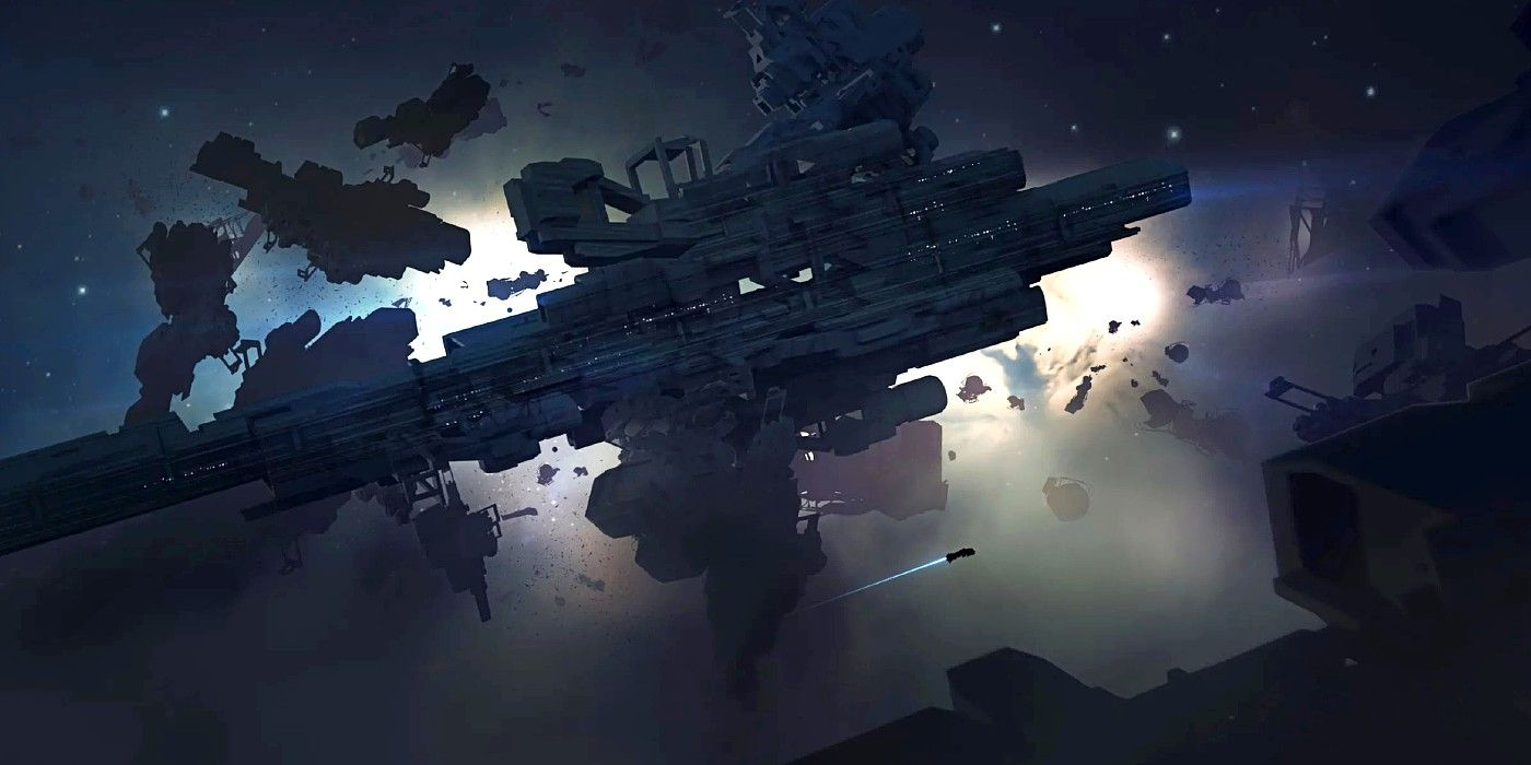 Archetype Entertainment Partners With Blur Studio For A New Sci-Fi RPG
