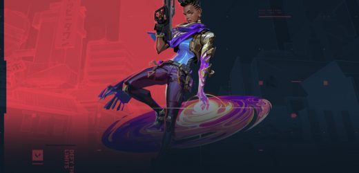 Official Valorant Patch 2.04 notes, how to unlock Astra – Daily Esports