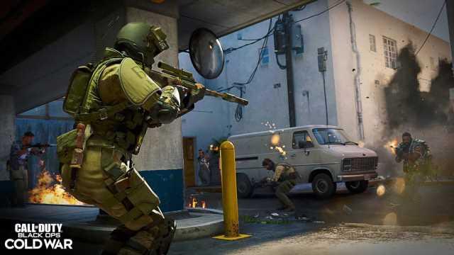 Black Ops Cold War Season 2 Reloaded content revealed