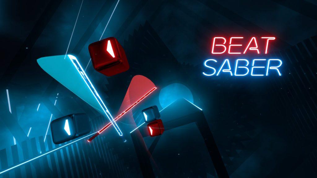 Beat Saber OST4 Drops This Week