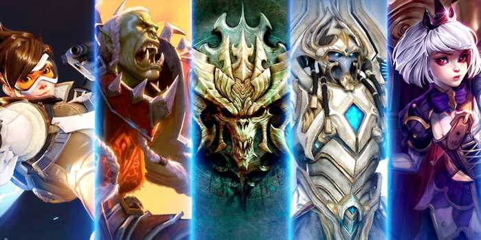 Blizzard Is Hiring For Unannounced Multiplayer Triple-A Project