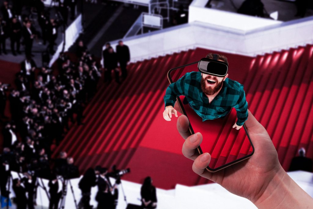 Submissions Open for Cannes XR VeeR Future Award 2021