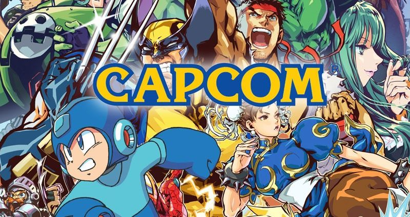 The Amount Of Capcom Stock You Hold Will Double As Of April 1