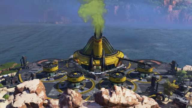 Chaos Theory Collection comes to Apex Legends on March 9
