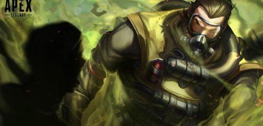 Apex Legends: Complete Caustic Guide