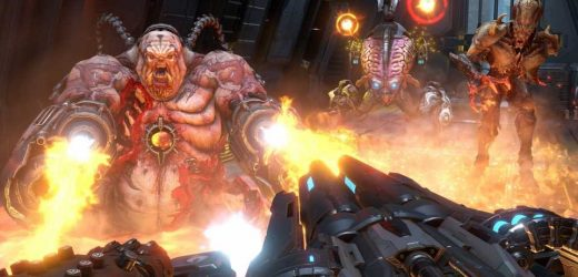 Doom Eternal: Where To Find Every Mastery Token