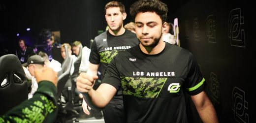 OpTic Chicago dismantles New York Subliners 3-0 at the CDL Stage 1 Major