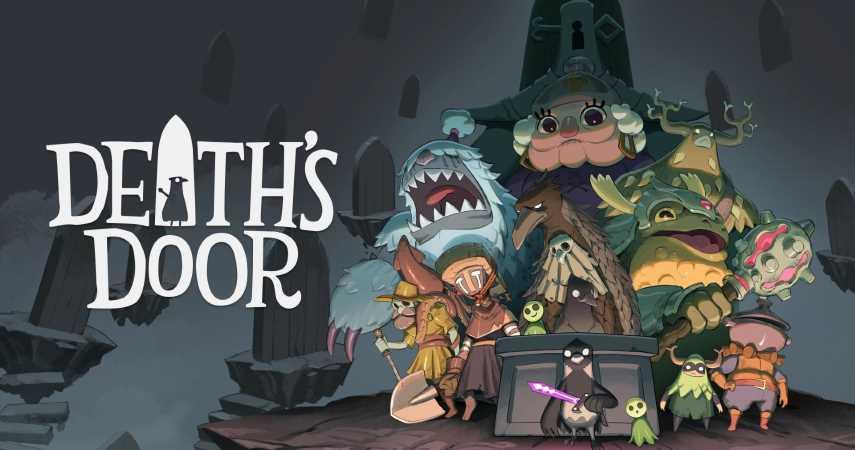 Titan Souls' Studio Unveils Death's Door, A Crow Packed Adventure Releasing Summer 2021