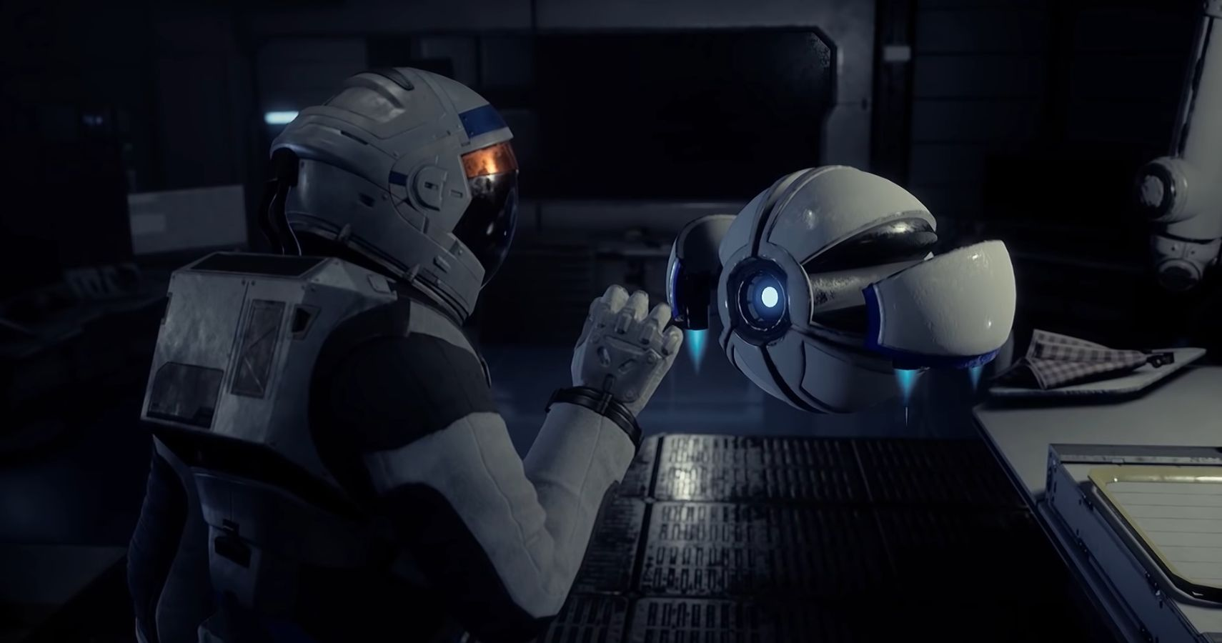Deliver Us The Moon Receives Free PS5 And Xbox Series X Update