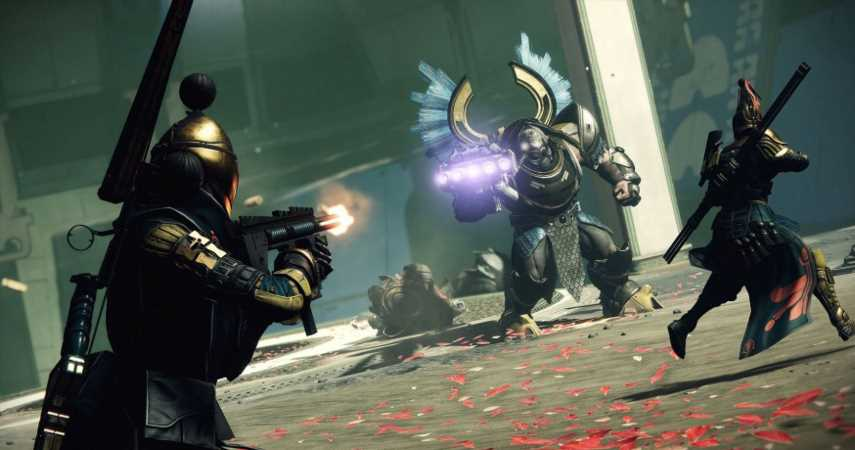Destiny 2 Season Of The Chosen's New Strike Will Be Available Next Week