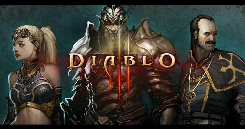 Diablo 3 Season 23 Begins April 2