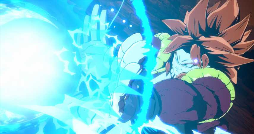 SSJ4 Gogeta Is Now Available For Dragon Ball FighterZ