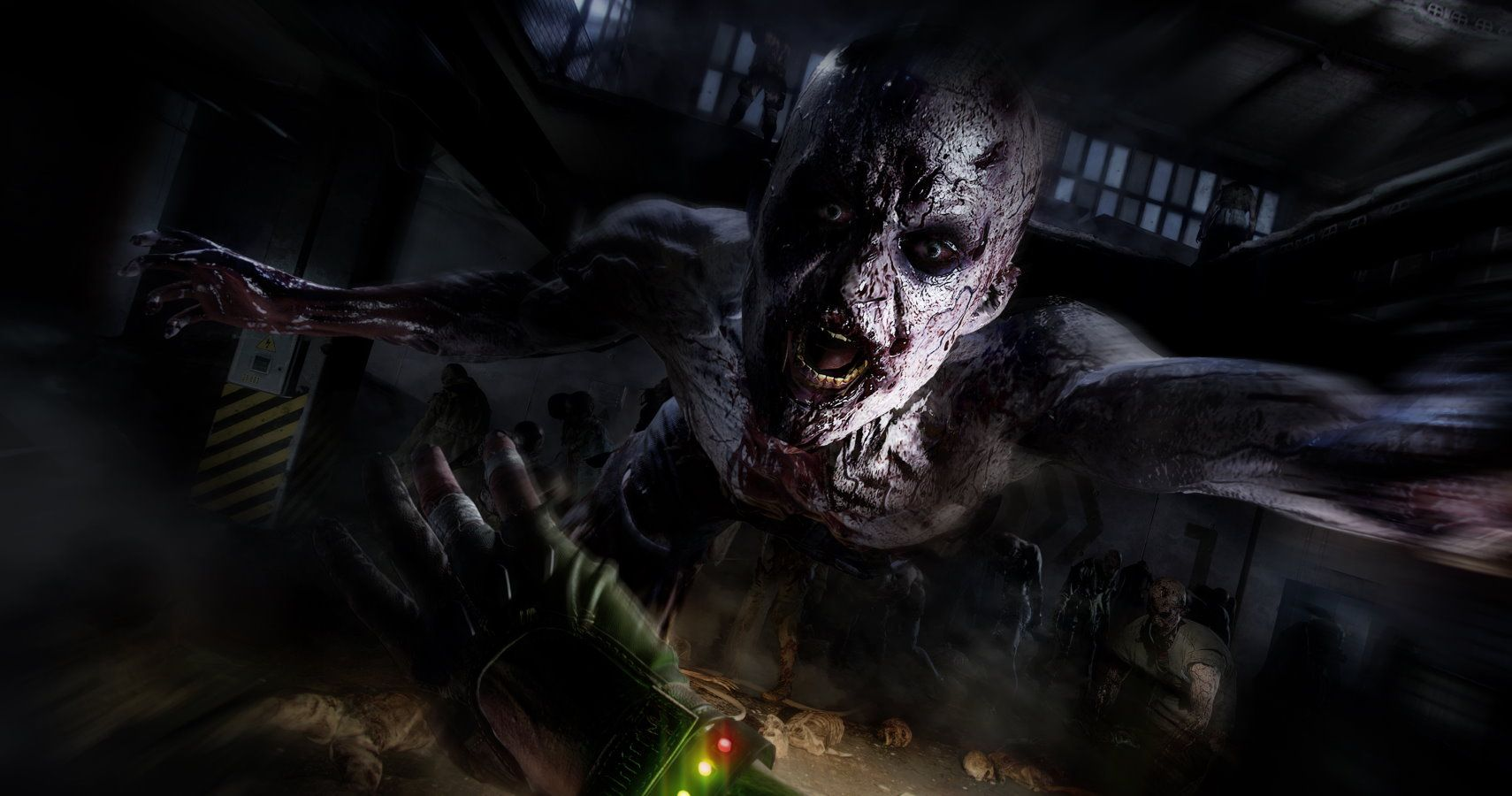Techland Will Provide A Development Update On Dying Light 2 Next Wednesday